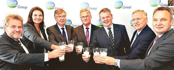 Runde Auto Group >> Deutsches Milchkontor Bremen: Milchpreise könnten weiter ...