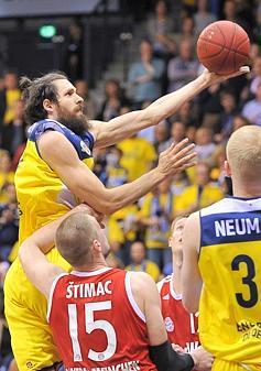 fc bayern basketball spielplan