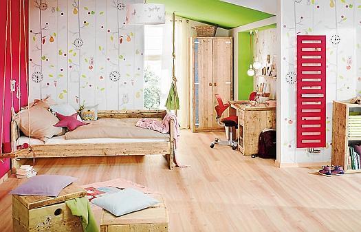 Kinderzimmer im schlaf und spielbereich aufteilen for Kinderzimmer im keller