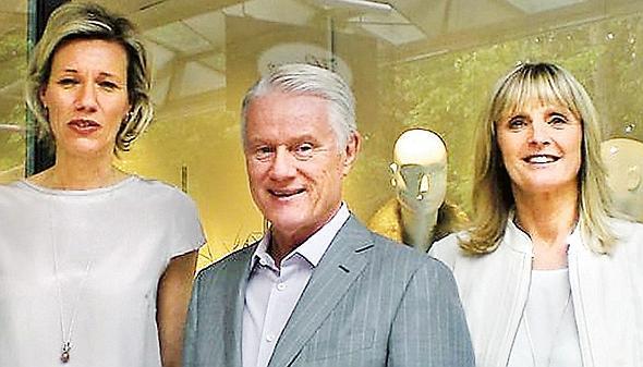 Harms Bremen ermittlungen dauern an bremen bremer modehaus harms nach feuer neu