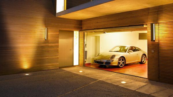 Fabulous Smarthome: Tipps für die perfekte Garage VN47