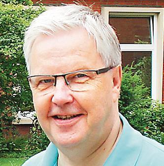Dr. <b>Joachim Schrader</b> wurde ausgezeichnet. - CLOPPENBURG_1_6730871b-3cf1-4328-951e-bbbb31749294--332x337