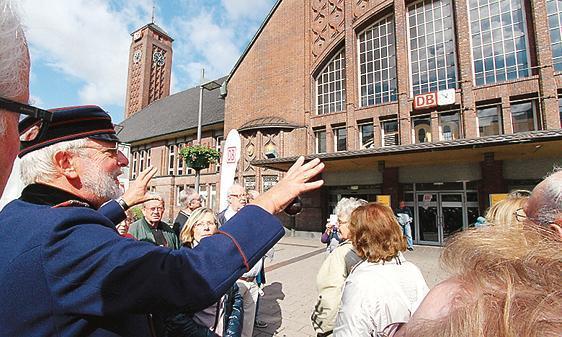 Jubiläum Oldenburg Eine Visitenkarte Für Die Stadt