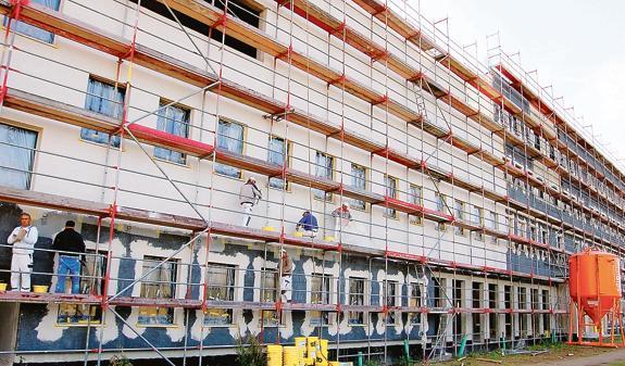 """Klinik-Neubau In Esenshamm Nordenham/Esenshamm: """"Wir werden die ..."""