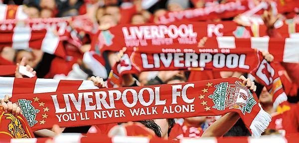 Fussball Liverpool Druckt Aufs Tempo