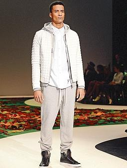 Mode Jogginghose Im Buro Wird Trend