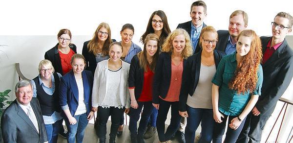 14 Neue Rechtspfleger