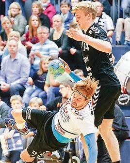 vfl edewecht handball