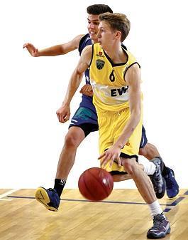 basketball hamburg l beck oldenburg nachwuchs auf dem vormarsch. Black Bedroom Furniture Sets. Home Design Ideas