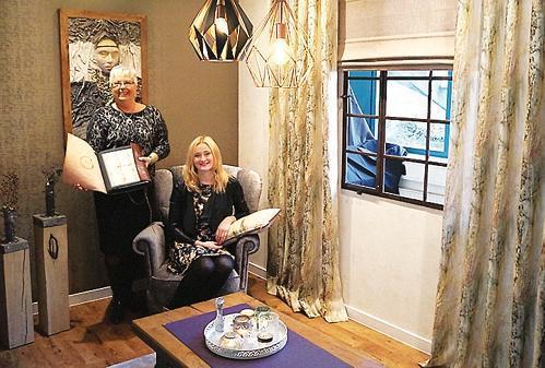 Raumausstatter Oldenburg handwerk oldenburg jungdesigner präsentieren sich meisterhaft