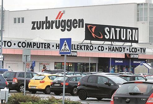 Saturn In Delmenhorst