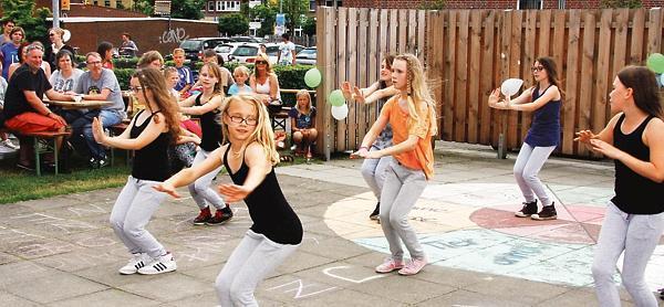 Tanzen In Bad Zwischenahn