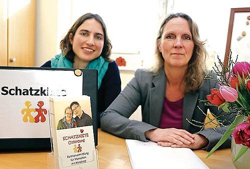 Schatzkiste-Bonn in den Medien | Schatzkiste Partnervermittlung