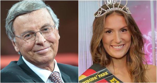 Bremerhavenerin Bei Miss Germany Wahl Bosbach Und Busen Doktor