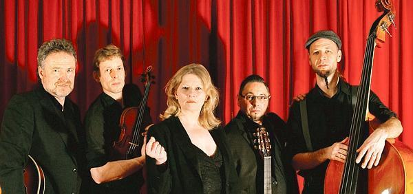 Oldenburg: Über die Kraft der Musik