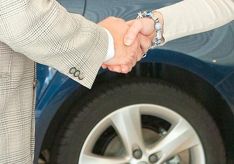 Gebrauchtwagenkauf Mit Gewährleistung Auf Nummer Sicher Gehen
