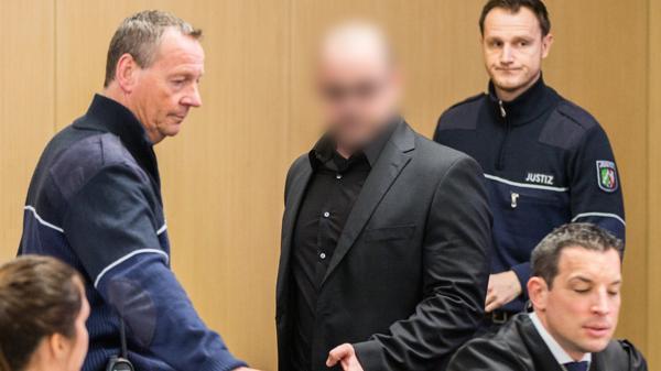Ehefrau erdrosselt pooths ex bodyguard muss 13 jahre ins gef ngnis - Bodyguard idee ...