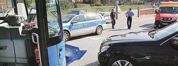 Bus Bad Zwischenahn