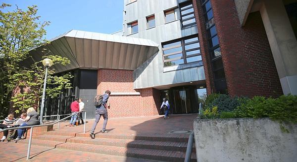 Uni Bibliothek Oldenburg öffnungszeiten