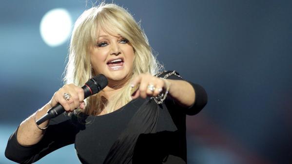 Bonnie Tyler Wird 65 Vom Rockstar Zum Immobilien Mogul