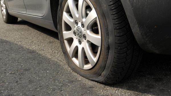 Reifenporne