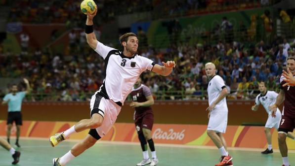 Handball Bei Olympia 2016 Deutschland Im Halbfinale