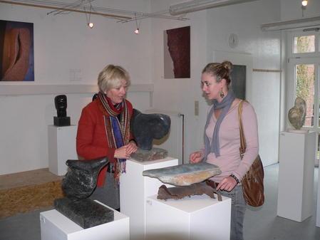 offene a r teliers in oldenburg so finden sie ihren weg durch 40 ateliers. Black Bedroom Furniture Sets. Home Design Ideas