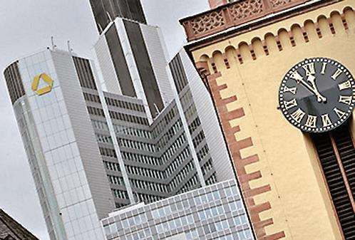 Kreditinstitut Commerzbank