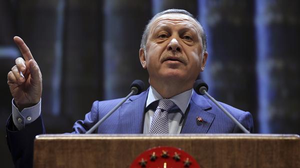 Fall Jan Böhmermann: Generalstaatsanwalt weist Erdogan-Beschwerde zurück