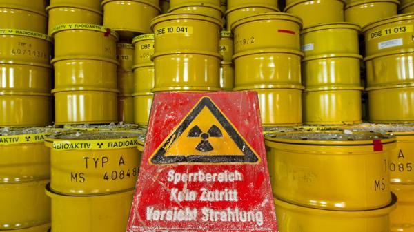 Gesetz für Entsorgungspakt mit Atom-Konzernen auf dem Weg