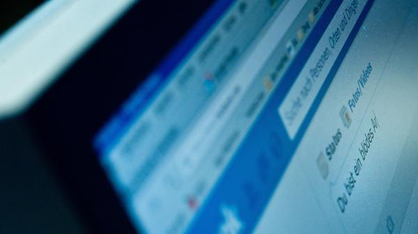 Betrugsanzeige Online