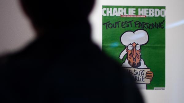 Franzosische Satire Zeitschrift Charlie Hebdo Erscheint Auch