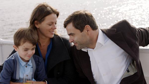Familiendrama Film