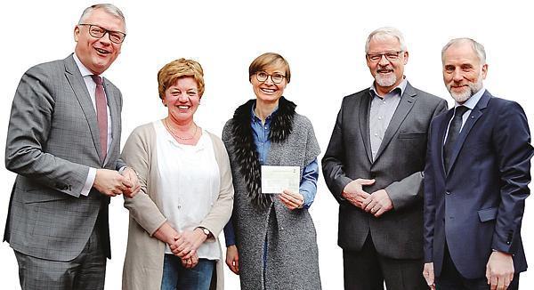 Neemann Vechta finanzen vechta frauenhaus erhält unterstützung