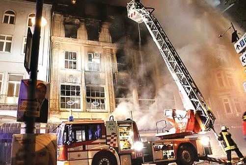 Harms Bremen nach brand in bremen harms chef hofft auf freispruch