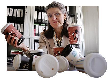 nachhaltigkeit ii oldenburg besser kaffee bechern statt abwarten und tee trinken. Black Bedroom Furniture Sets. Home Design Ideas