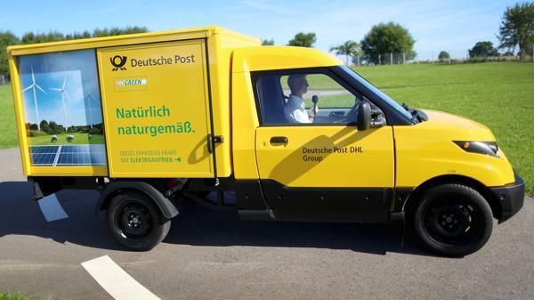 unternehmen aus bremerhaven fischh ndler deutsche see will 80 elektrolieferwagen der post kaufen. Black Bedroom Furniture Sets. Home Design Ideas