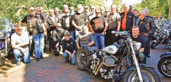 Harley Davidson Schwerin