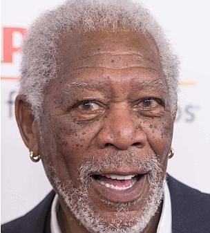 Schauspieler Zweimal Gott Gespielt Und Einmal Nelson Mandela
