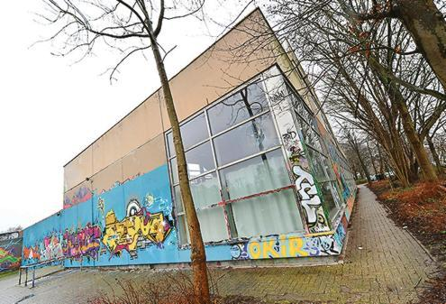 Brandsweg Oldenburg
