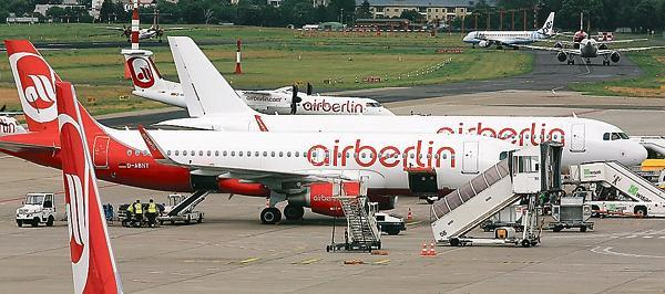 air berlin insolvenz l sung wird gesucht. Black Bedroom Furniture Sets. Home Design Ideas