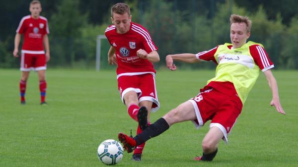Fussball Landkreis Jugend Fiebert Saisonauftakt Entgegen