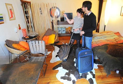 recht mietwohnung als feriendomizil. Black Bedroom Furniture Sets. Home Design Ideas