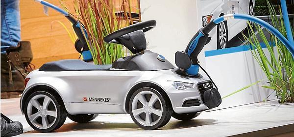 Mobilität Wie Sieht Wohl Das Auto Der Zukunft Aus
