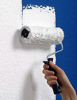 Wandfarben Deckkraft Auf Kosten Der Gesundheit