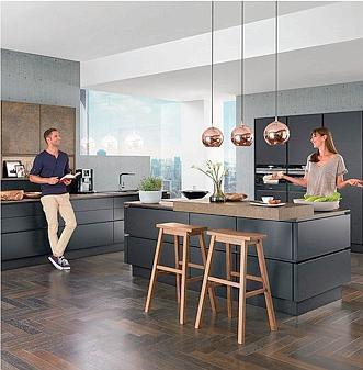 tag der k che ganz individuell abschmecken. Black Bedroom Furniture Sets. Home Design Ideas