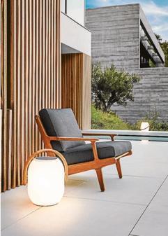Design: Beleuchtung macht mobil