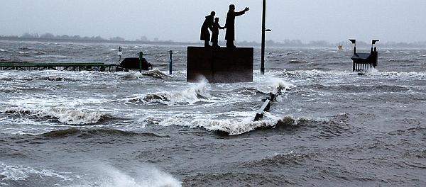 Wetter Bremerhafen