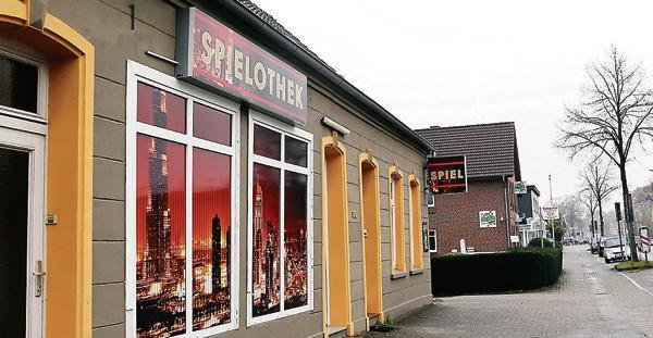 Spielothek Oldenburg