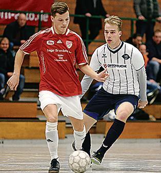 hallenfussball oldenburg